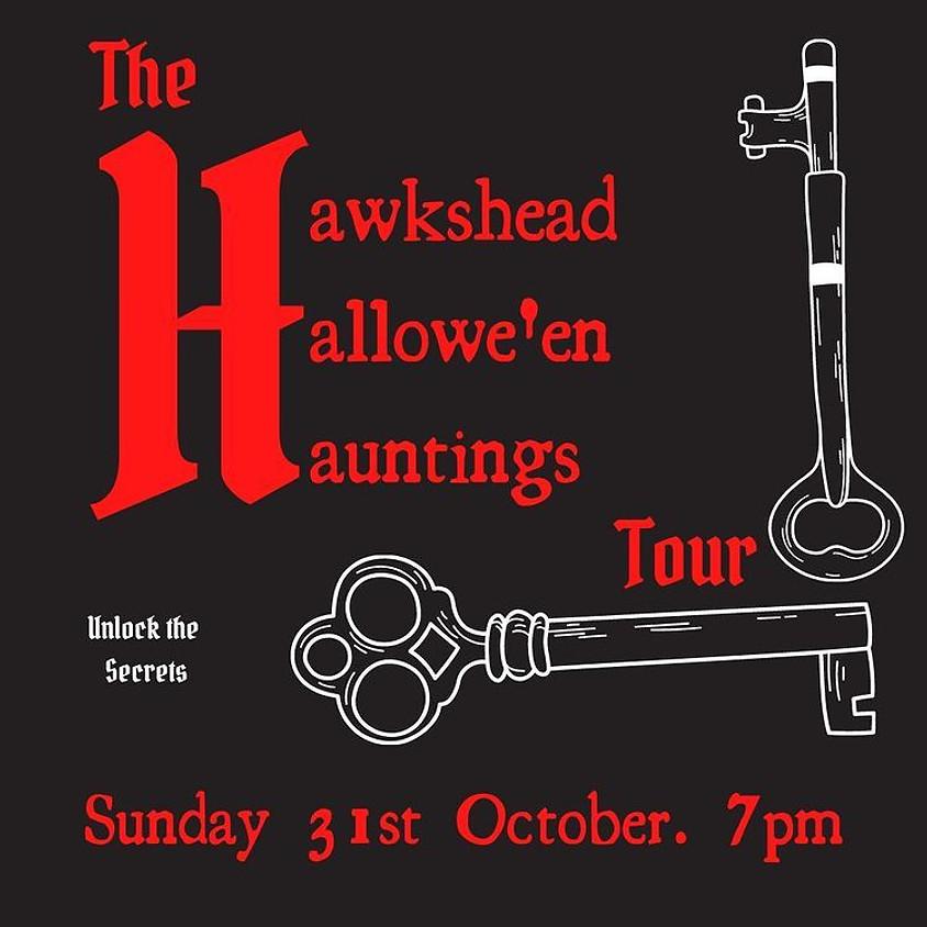 Tallow Tales: The Hawkshead Hallowe'en Hauntings Tour