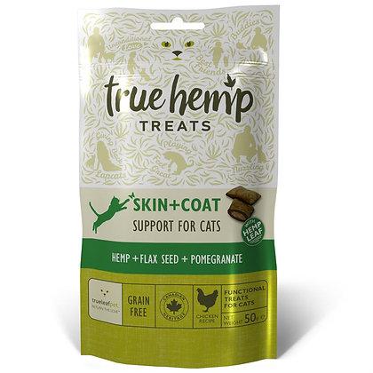 TrueHemp Treats Skin & Coat