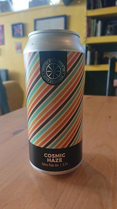 Cosmi Haze Sabro Pale Twisted Wheel 5.3%