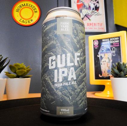 Gulf IPA Farm Yard Ales 5.8%