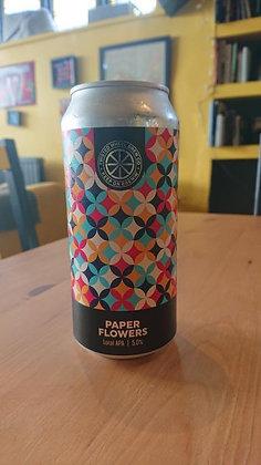Paper Flowers Twisted Wheel 5.0%