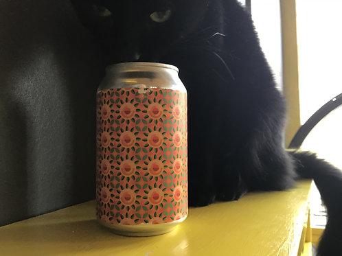 Orange Crush Gose, Brick Brewery, 4.2%