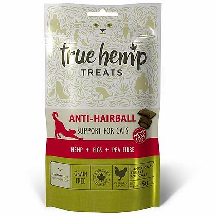 TrueHemp Treats Anti-Hairball