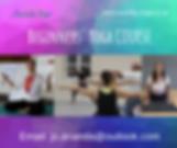 Beginners' Yoga Course April Facebook po