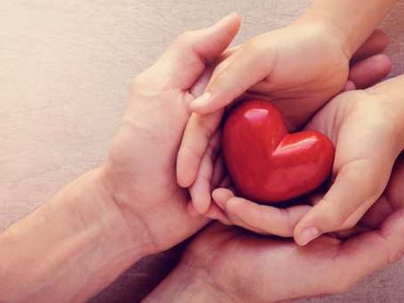 Why Giving Makes Us Happy