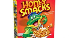 "CDC Issues Warning About Kellogg's Honey Smacks: ""Do Not Eat This Cereal"""