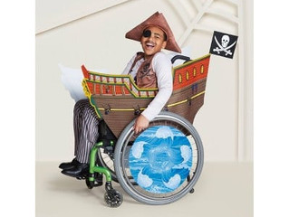Target Is Selling Halloween Costumes For Kids With Disabilities This Year!