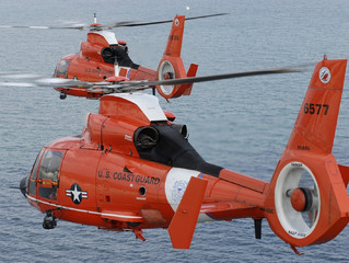The Coast Guard Will Now Pay to Ship Breast Milk for Moms