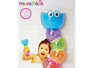 Recall Alert! This Popular Munchkin Toy Poses a Potential Choking Hazard