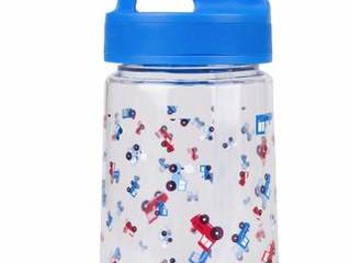 Mountain Warehouse Recalls Children's Water Bottles Due to Choking Hazard
