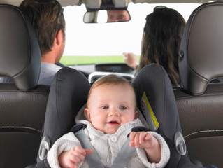 Target's Car Seat Trade-In Is Back by Popular Demand, This Time With a Twist!