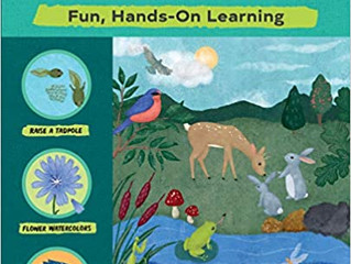 Nature Anatomy Activities for Kids: Fun, Hands-On Learning