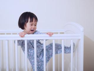 Baby Sleep Problems: Top Things That Disturb Baby's Sleep
