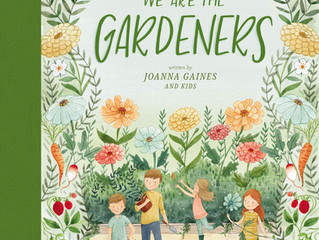Surprise! Joanna Gaines Is Releasing a Children's Book.