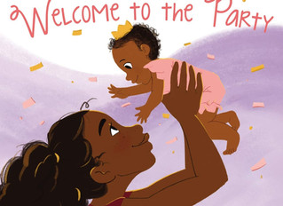 Welcome to the Party! Gabrielle Union's Daughter, Kaavia, Inspired Her to Write a Baby Book