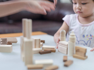 Tips on Playing with Babies and Toddlers