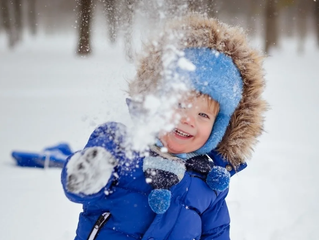 6 reasons January babies are special, according to science