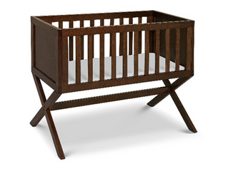 Recall: DaVinci Bailey Bassinet