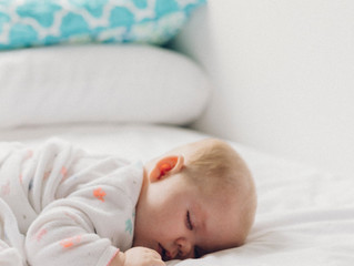 Study Shows That Your Babysitter Could Be Putting Your Sleeping Baby at Risk