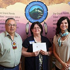 Spirit Mountain Community Fund