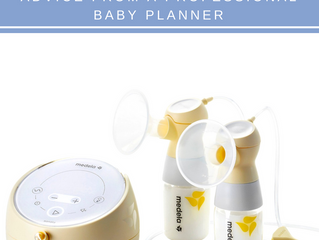 How to Select a Breast Pump