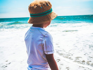 23 of the Safest Sunscreens For Kids and Babies — Including Drugstore and Amazon Options!