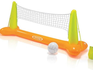 Summer Water Fun - Volleyball