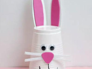 Quick Easter Craft