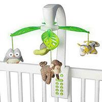 Skip Hop Crib Mobiles Recalled