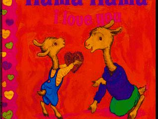 Llama Llama - I Love You