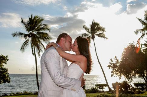 Destination Wedding by Mark Salner Photo