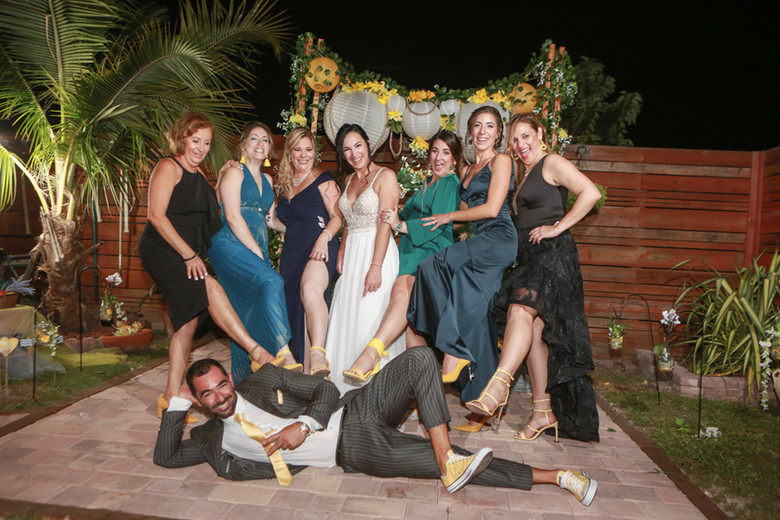 Wedding Photography in South Florida-11.