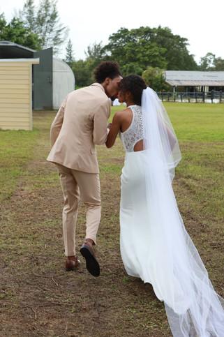 Noelle and Jahson Wedding 7481