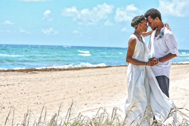 Wedding Photography by Mark Salner