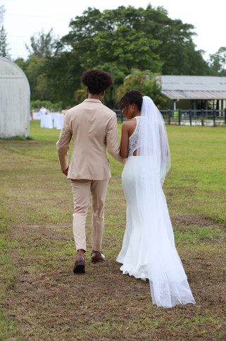 Noelle and Jahson Wedding 7484