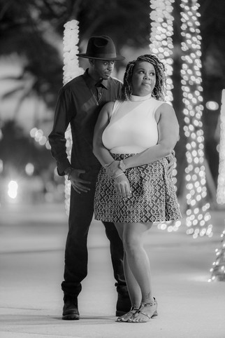 Engagement Photography in Fort Lauderdale