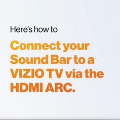 VIZIO - How to
