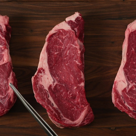 What To Look For When Buying Beef