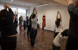 Bhangra Dance Workshop with Sujata Baner