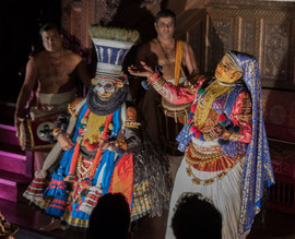 Kali Chethena Kathakali Co 2 cKim Hall.J