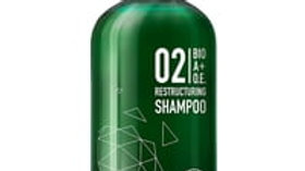 Bio A+O.E. 02 Restructuring Shampoo 250 ml