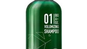 Bio A+O.E. 01 Volumizing Shampoo 250 ml
