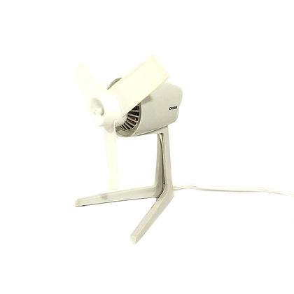 Petit ventilateur Calor gris