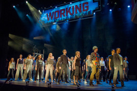 Working: The Musical - CCPA