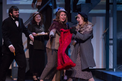 La Boheme - Opera NUOVA