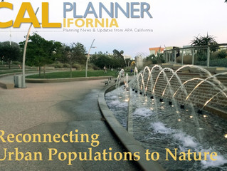 Reconnecting Urban Populations to Nature