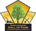 Stephanie Landregan, FASLA is inducted into the Green Industry Hall of Fame.