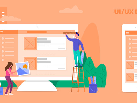 Top 10 UI & UX Trends of 2020 you would love:)