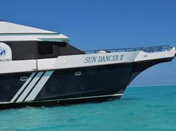 SunDancerII Belize