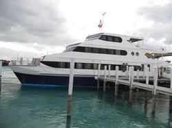 AquaCat Bahamas